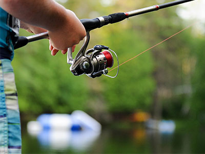 Sport Fishing Team – NAGRADNA IGRA