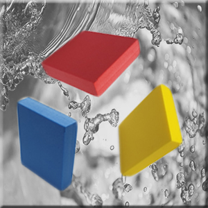 EVA cube