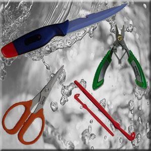 Noževi/Klešta/Makazice/Razni alati